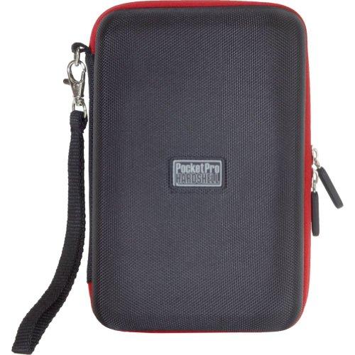 """PocketPro Hardshell Case for 7"""" Tablets"""