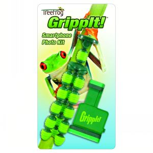 GrippIt! Smartphone Photo Kit