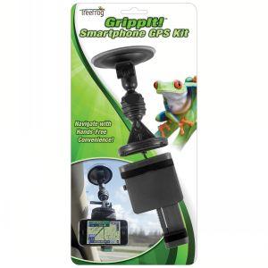 GrippIt! Smartphone GPS Kit