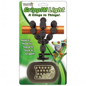 GrippIt! Light Kit - Black