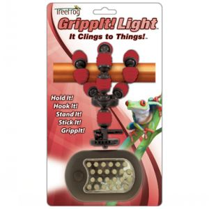 GrippIt! Light Kit - Red