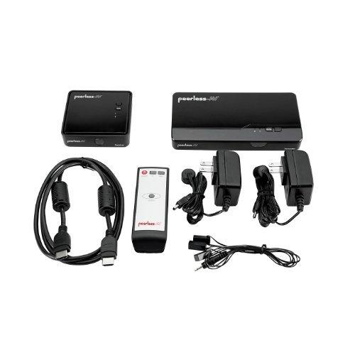 PEERLESS-AV HDS-WHDI100 PeerAir Wireless HDMI Multimedia System