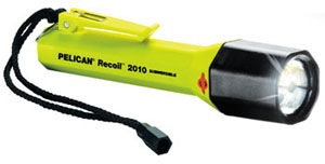 2010-C BL SABRELITE FLASHLIGHT