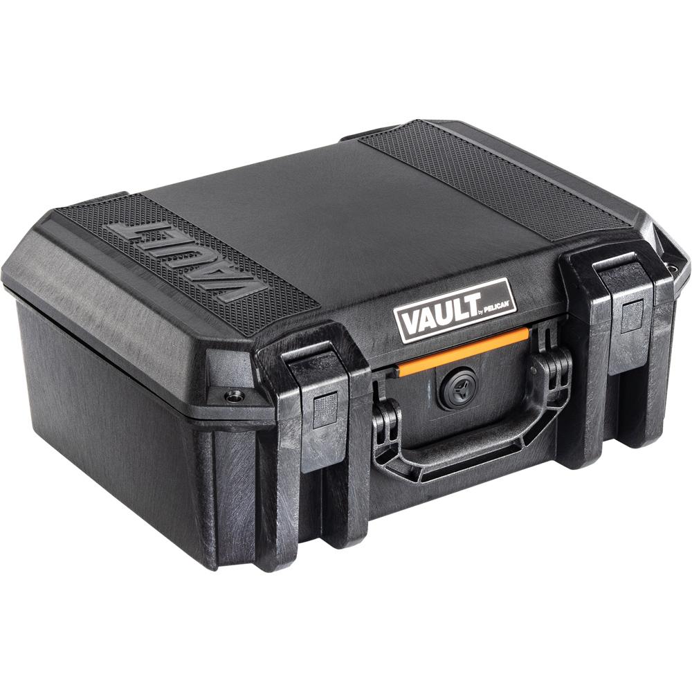 V300 BLACK LARGE CASE
