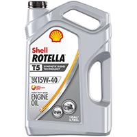 OIL ROTELLA T5 15W40 CJ4 GAL