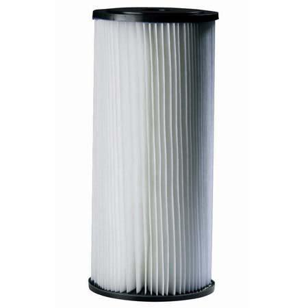TO6-SS2-S18 PLEAT/CARB FILTER