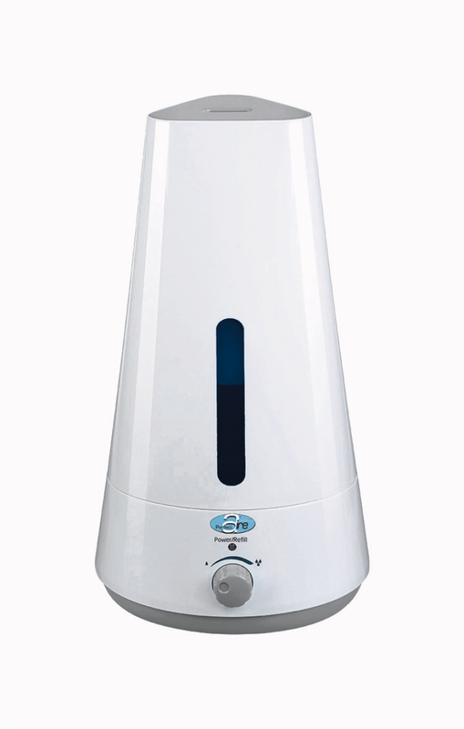 PAU16  .4 GALLON WHITE HUMIDIFIER
