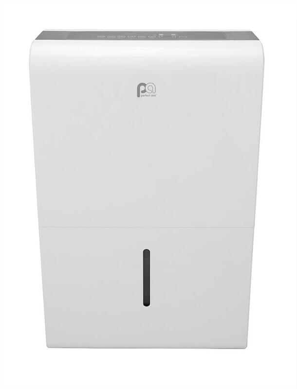 1PFD50 50 PINT ES DEHUMIDIFIER