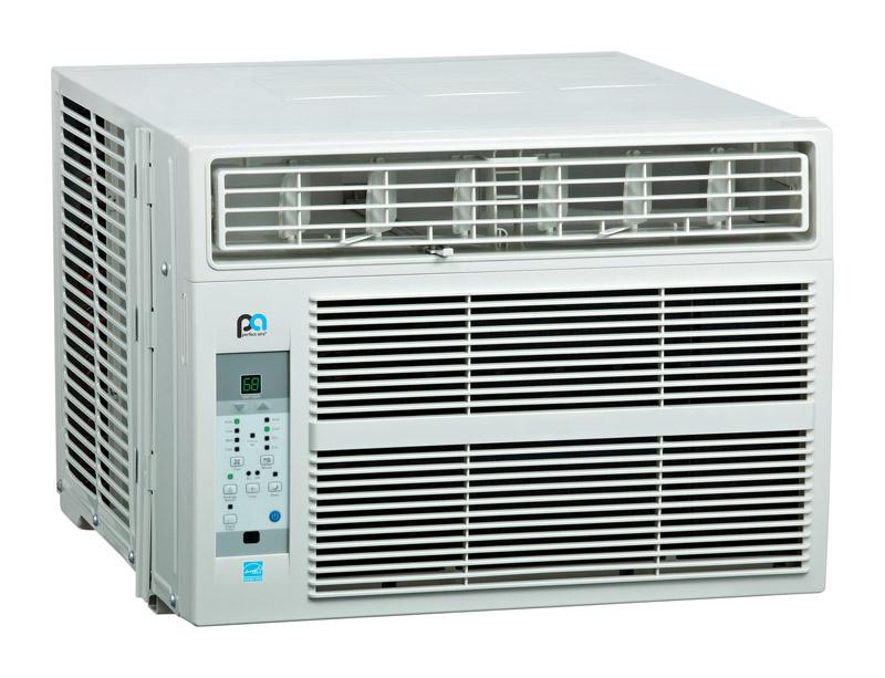 6PAC12000 12K BTU WINDOW AC