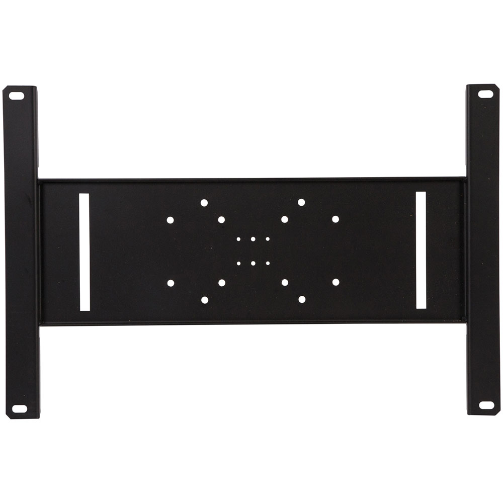 Dedicated Flat Panel Screen Adapter Plates for VESA mounting patterns
