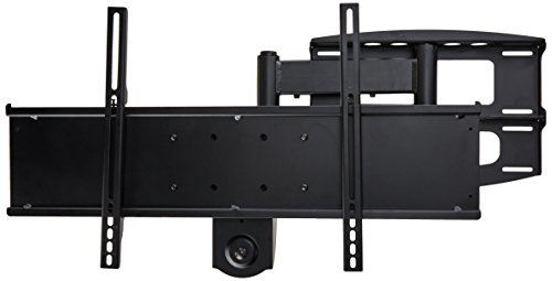 "Security Universal Articulating Arm Wall Mount for 37""-65"" Flat Panel"