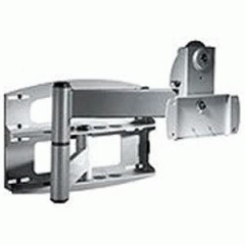 """Articulating Arm Wall Mount for 37""""-65"""" Flat Panel Screens."""