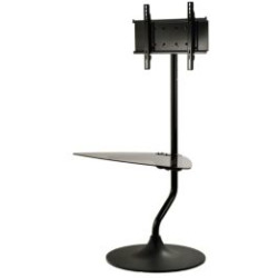 "Flat Panel Display Stand for 32"" - 55"" Displays"