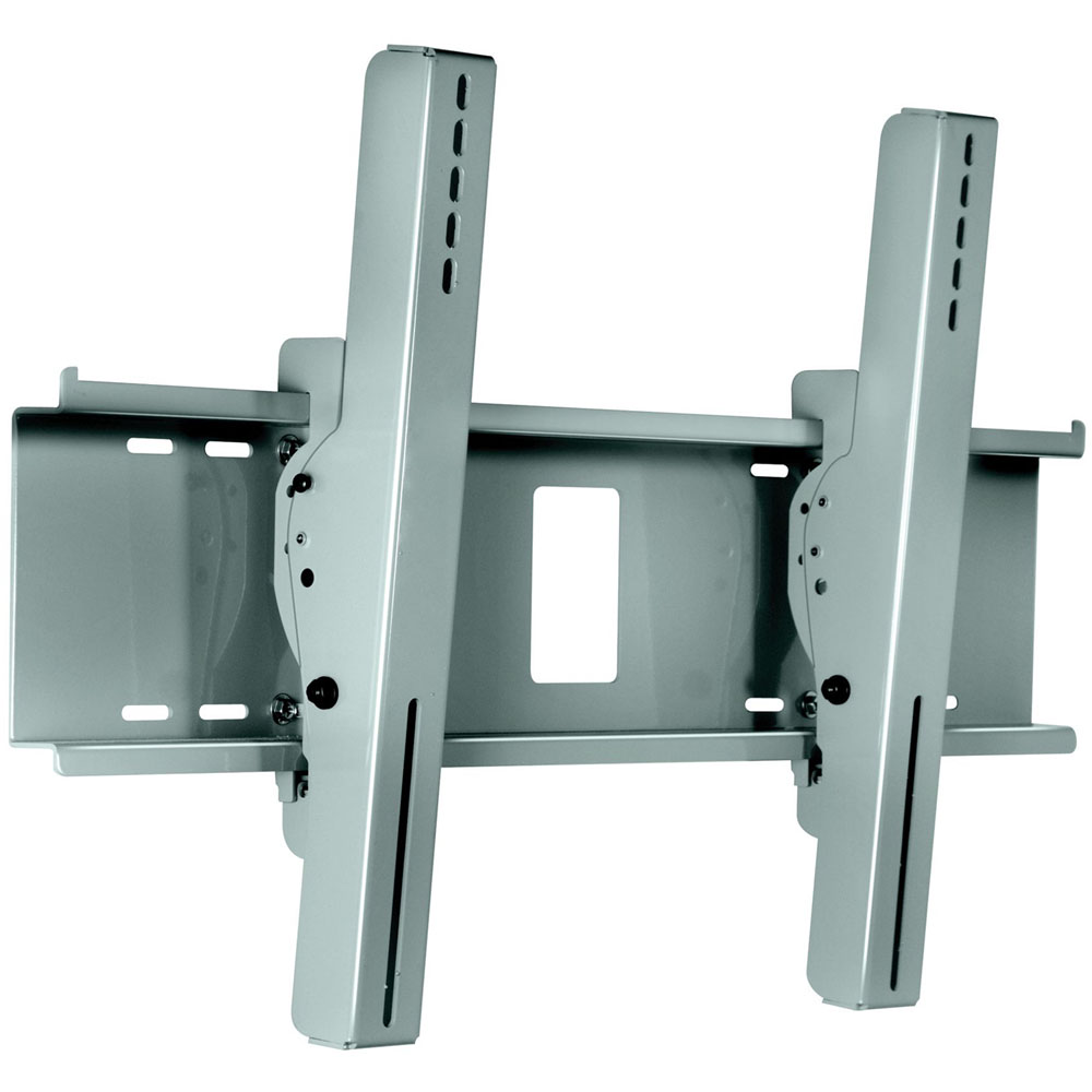 "Wind Rated Tilt Wall Mount for 32"" - 65"" Flat Panel Displays"