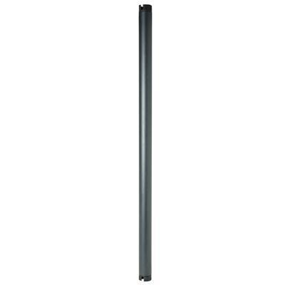 Fixed Extension Column 2' Black