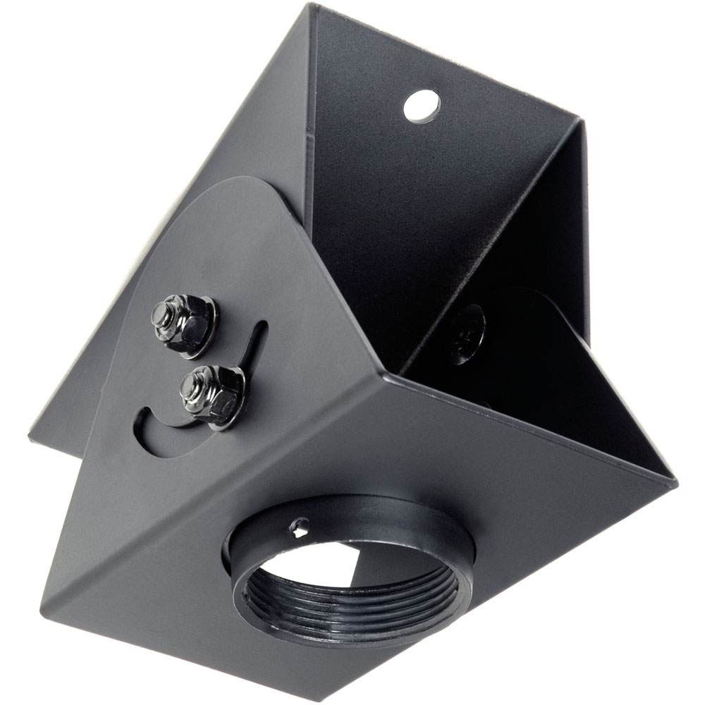 Lightweight Cathedral Ceiling Adapter