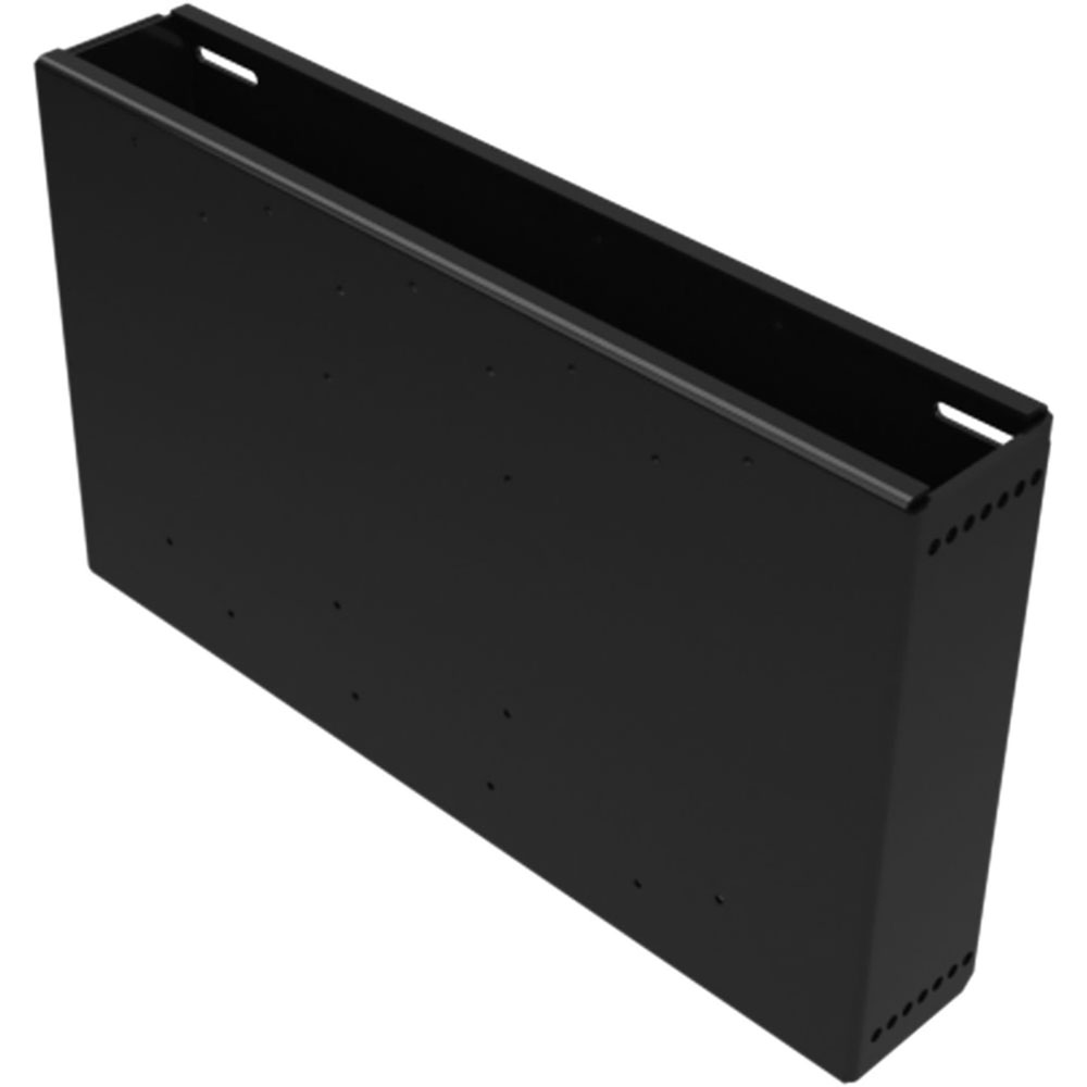 "Dedicated Wall Adaptor Box - Depth 3.25""-5.50"""