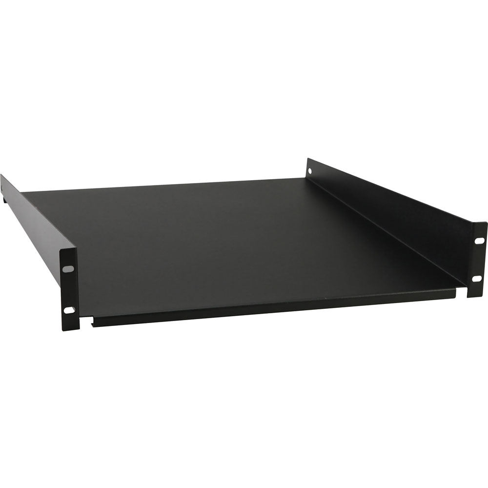 2U Rack AV Shelf - Medium