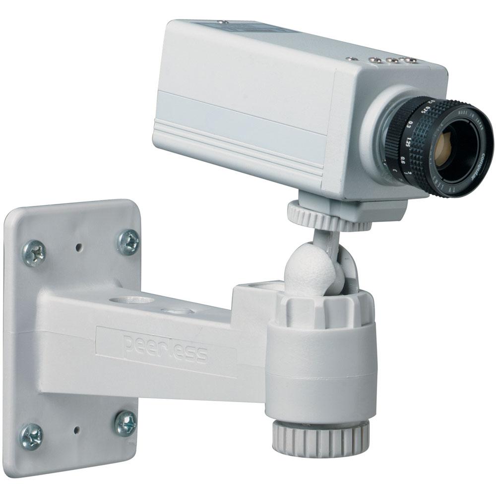 "Camera Mount w/7"" Arm"