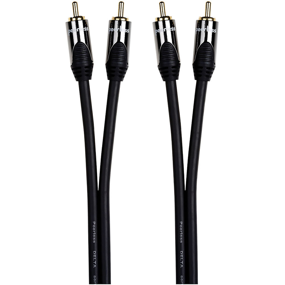 16 (5m) RCA Stereo Audio Cable
