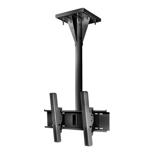 "1' Wind Rated Ceiling Mount For 32"" to 65"" Outdoor TV's"