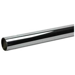 "2M (78"") Extension Pole - Chrome"
