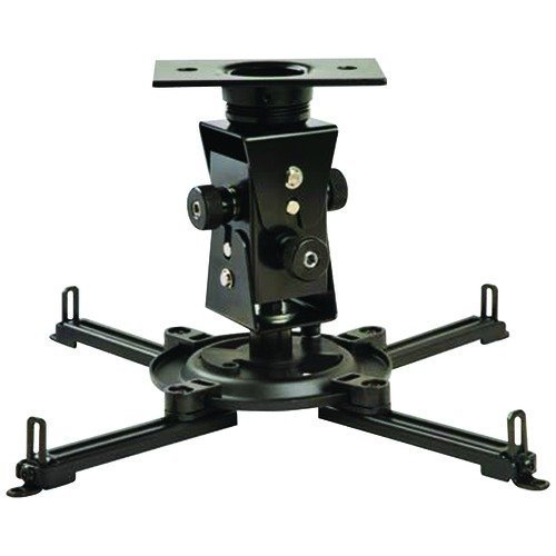Arakno Heavy Duty Projector Mount for up to 100 lbs projectors