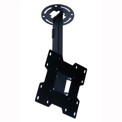 """Ceiling Mount For 15"""" - 37"""" TV's w/20.24"""" - 34.02"""" ext."""