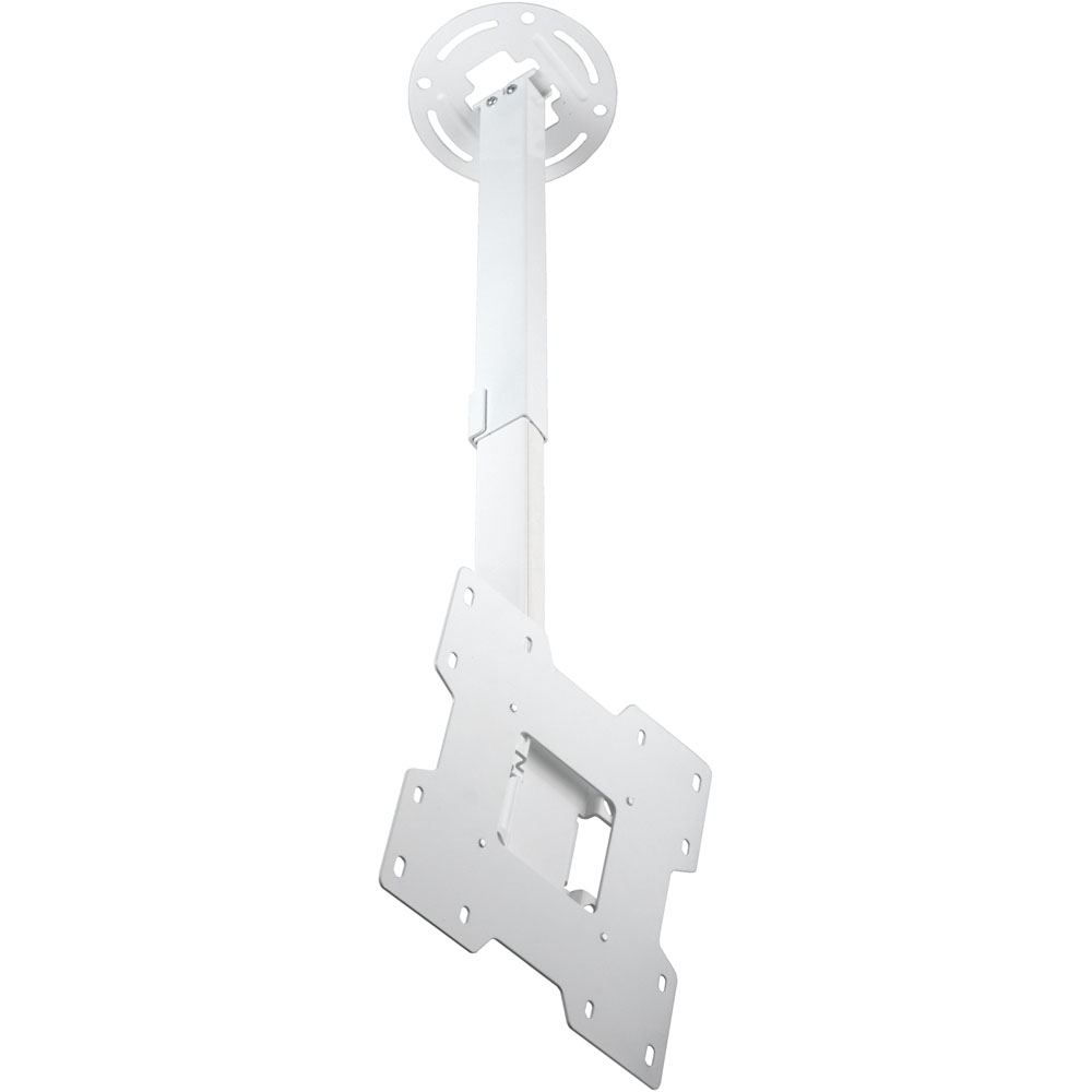 "Ceiling Mount For 15"" - 37"" TV's w/20.24"" - 34.02"" ext."