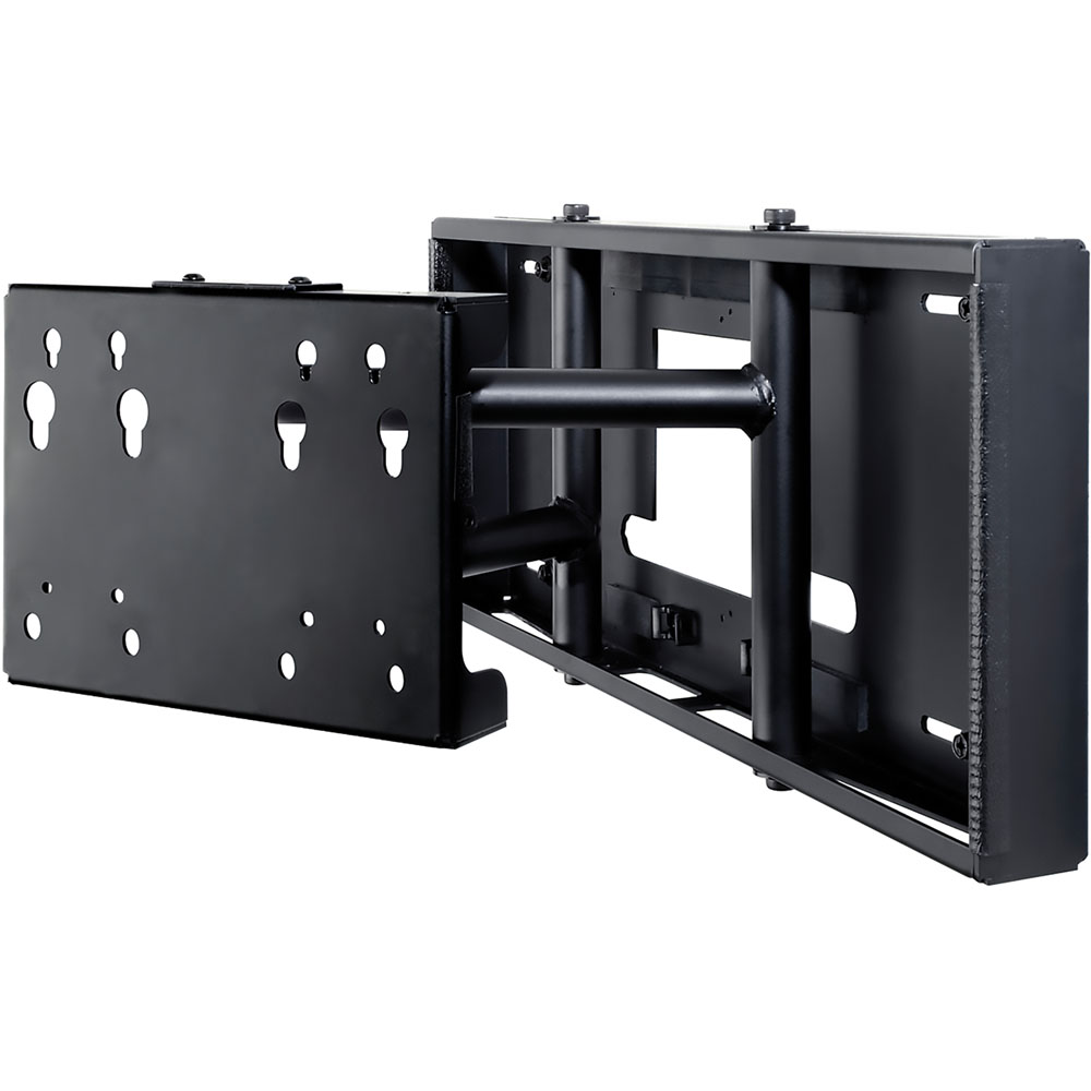 "60""+ Flat Panel Wall Mount with Tilt and Swivel"