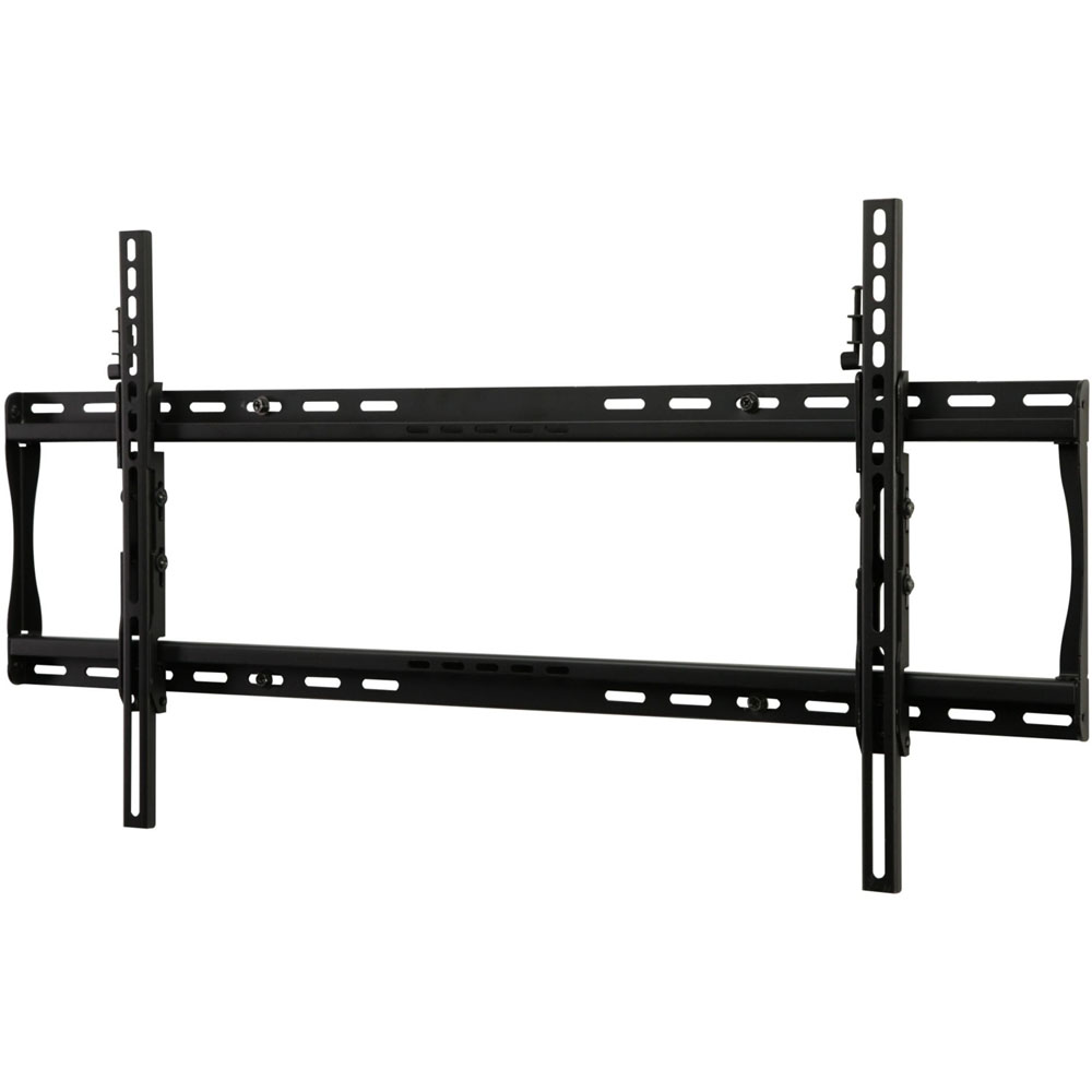 """SmartMountXT Universal Flat Wall Mount for 39"""" to 90"""" Displays"""
