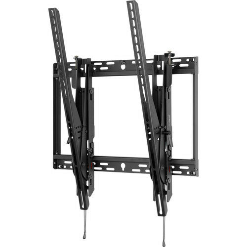 "Universal Portrait Tilt Wall Mount for 46"" to 90"" Displays"
