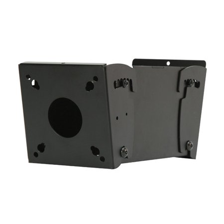 Dual Back-to-Back Large Flat Panel Ceiling Mount