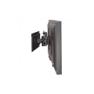 "60""+ Flat Panel Wall Mount with Tilt and Swivel - adapter plate separate"