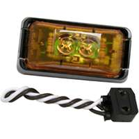 LIGHT CLEARANCE KIT LED AMBER
