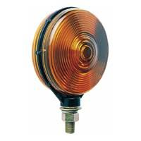 Peterson V313 Single Face Pedestal Mount Signal Light