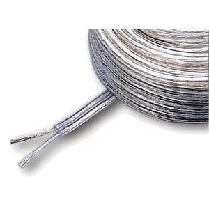 AXIS PET22-1540 18-Gauge 2-Conductor Speaker Wire (500ft)