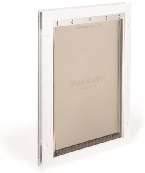 DOOR PET ALUMINUM LARGE