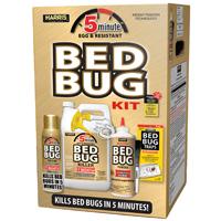 KIT GOLD BED BUG
