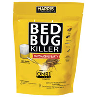 KILLER BED BUG W/PWD DSTR 32OZ