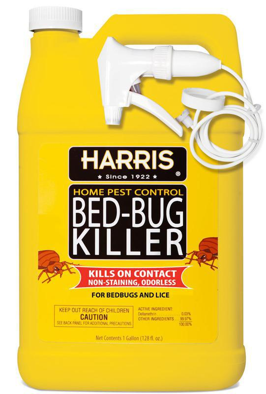 HBB-128 1G RTU BED BUG KILL