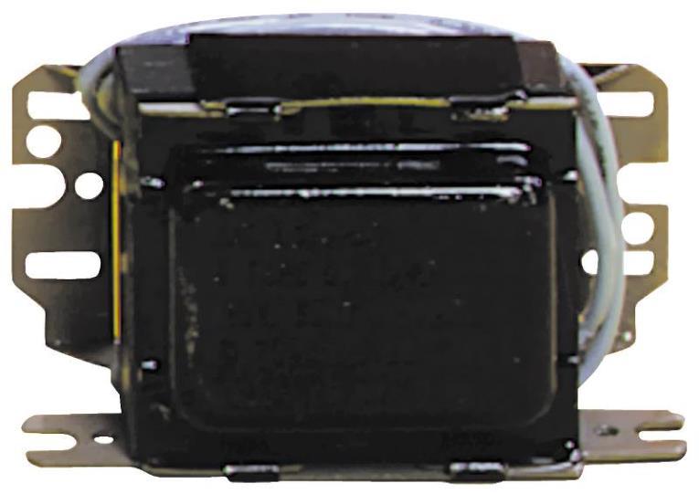 BALLAST FLUOR MAG PREHT T8/T12