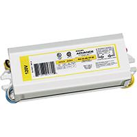 Philips NPF RS3240TPWI Standard Magnetic Ballast, 32/40 W, 120 V, G10q 4-Pin Base