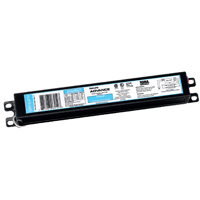 Philips Centium ICN4P32N35I Electronic Ballast, 32 W, 120 - 277 V, F32T8 Fluorescent