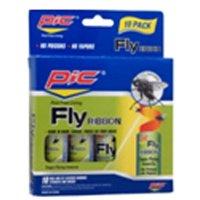 BUG & INSECT FLY RIBBON 10PK