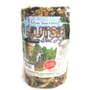 Nutsie Seed Log 40 oz.