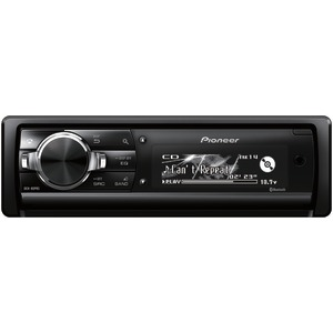 Pioneer CD/MP3 Receiver Bluetooth