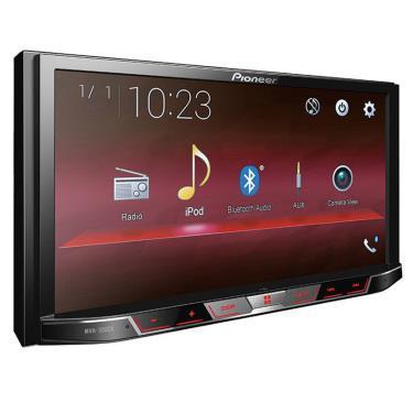 Pioneer Digital Multimedia Video Receiver 7