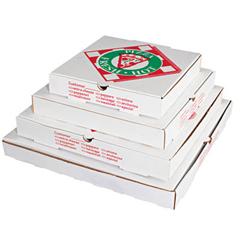 "12"" Pizza Boxes, 50 Boxes"