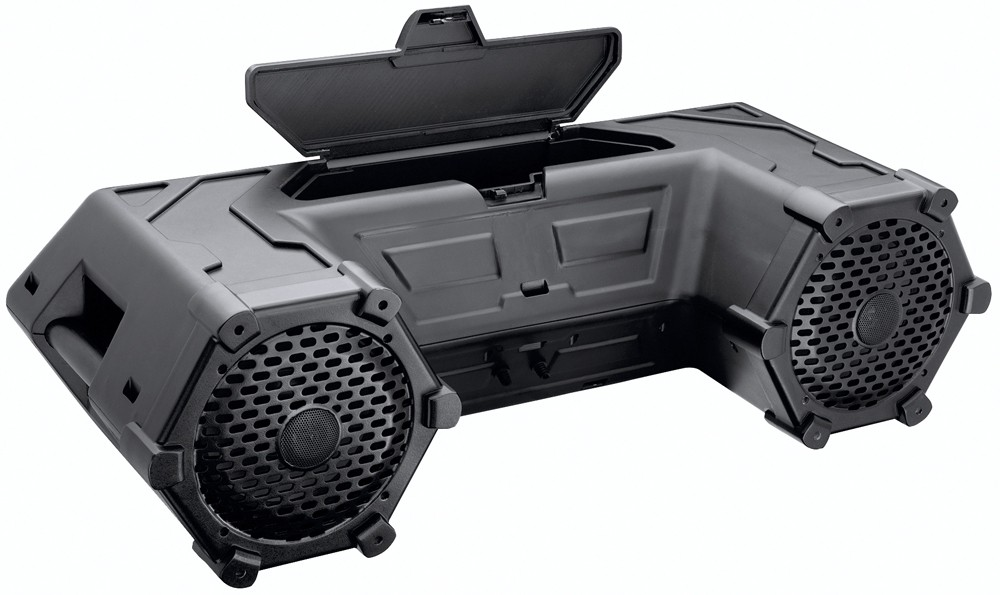 Planet Off Road All-Terrain amplified sound system 8